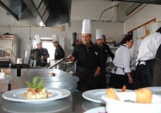 Los hosteleros se enfrentan a multas de entre 900 y casi 2 millones de euros