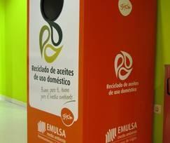 Reciclaje de aceite usado en Gijón