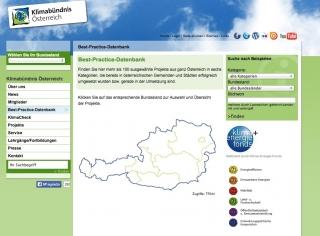 Austria renovables