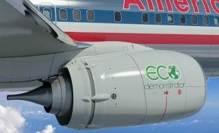 Boeing diésel verde