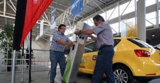 Congreso del Vehículo y Combustible Alternativos