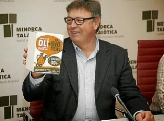 Reciclaje de aceite Menorca