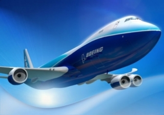 Biocombustibles para aviación