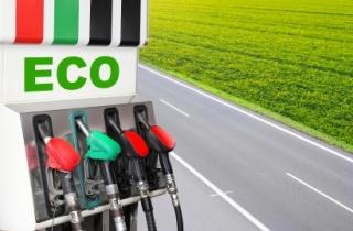 Limitación a biocarburantes de cultivo