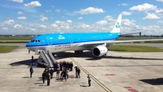 Bioca para aviación