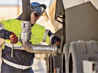El consumo de biocarburantes sube un 6,1% en la Unión Europea