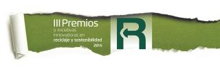 Ecoembes tercera edición premios R