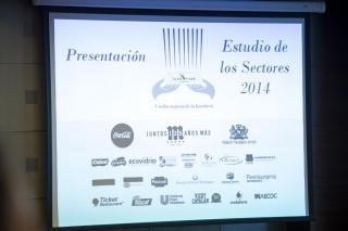 Los Sectores de la Hostelería 2014