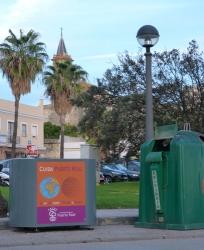 Biouniversal pretende romper el convenio para la recogida de aceite usado en Puerto Real