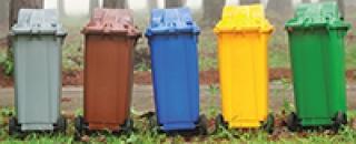 Ayudas mejora gestión de residuos