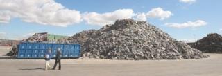 Los residuos, uno de los negocios más rentables de la Ecomafia en Italia y el resto de Europa