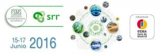 FERIA INTERNACIONAL DE LA RECUPERACIÓN Y EL RECICLADO: 15 - 17 Junio de 2016