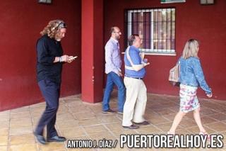 Los investigados del PA reiteran sus acusaciones por el caso de los aceites usados de cocina en Puerto Real