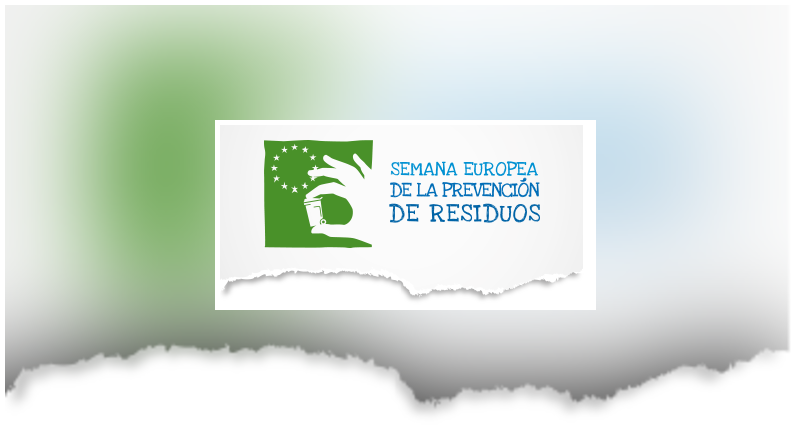 Semana Europea de la Prevención de Residuos (EWWR)