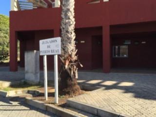 Problema del aceite usado en Puerto Real