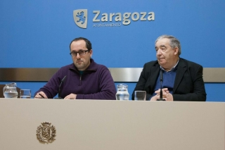Nuevos contenedores para aceite usado de cocina en Zaragoza