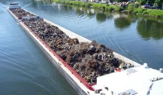 Hoja de ruta para la evaluación del Reglamento de traslados de residuos