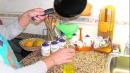 Reciclar aceite usado de cocina