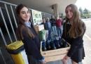 El aceite de las cocinas de Oviedo sirve para ayudar en Haití