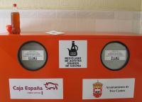 Tres Cantos acude a los niños para sensibilizar a las familias sobre el reciclaje de aceite doméstico