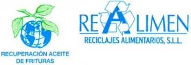 Realimen, Reciclajes Alimentarios S.L.L.