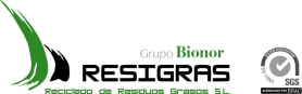 RESIGRAS: Reciclado de Residuos Grasos