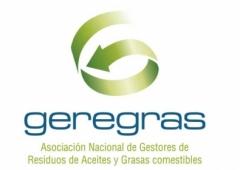 GEREGRAS - Asociación Nacional de Gestores de Residuos y Subproductos de Aceites y Grasas Comestibles