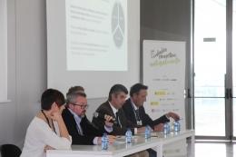 Conferencia de Carlos López, en representación de Geregras, en Conama Local Valencia 2017