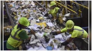 La UE propone normas más ambiciosas sobre residuos y reciclaje de cara a 2030.