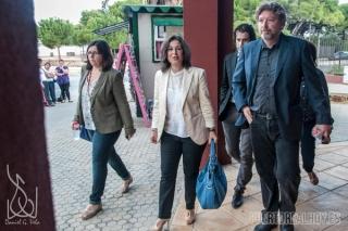 La Fiscalía pide 8 años de inhabilitación para Peinado y su Junta de Gobierno Local en el caso de los Aceites Usados
