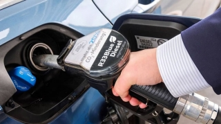 Diésel R33: el nuevo gasoil europeo con aceites de cocina usados.