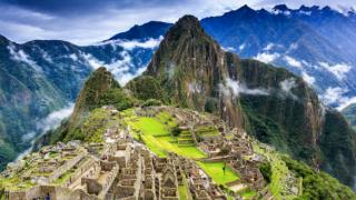 Machu Picchu encuentra en el reciclaje el camino para su salvación.