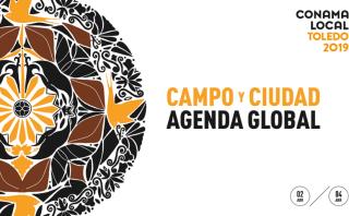 Geregras participó como ponente invitado en CONAMA LOCAL TOLEDO 2019.