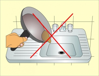 Cosas que hacer y que no con el aceite usado de cocina.