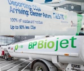 La finlandesa Neste y Air BP refuerzan su acuerdo de suministro de biocarburantes para Suecia
