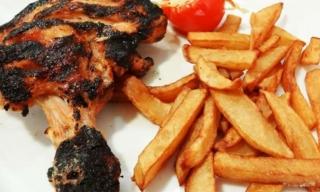 El peligro para la salud de calentar demasiado los alimentos.