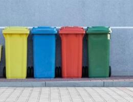 Productos que pueden reciclarse casi al 100%
