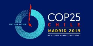 ¿Qué nos jugamos en la cumbre climática de Madrid?