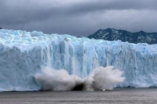 La ONU advierte de que los impactos del cambio climático se están incrementando.