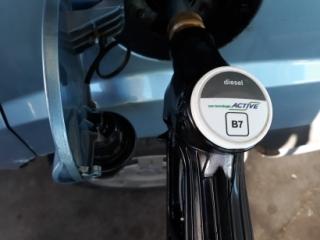Los biocarburantes, de momento, no llegan al 7% obligatorio en el transporte para 2019.