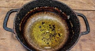 Reaprovechar el aceite de cocina: un buen aporte al medioambiente