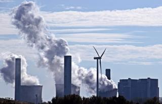 España redujo un 7,2% sus emisiones de CO2 en 2019