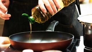 Las plantas de biodiésel necesitan tu aceite usado de cocina