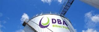 El puerto de Bilbao apuesta por los combustibles renovables.