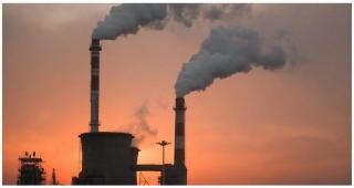 La contaminación industrial se mantiene en niveles anteriores a la crisis del coronavirus.