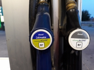 Los surtidores de combustibles continuarán incrementando el contenido de biocarburantes.