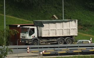 Normativa para transportistas y empresas de gestión y transporte de residuos.