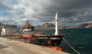Masol Cartagena incorpora el aceite usado de cocina para obtener biodiésel.