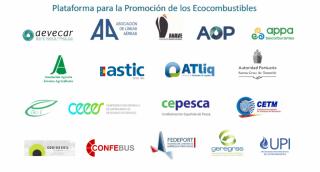 Plataforma para la Promoción de los Ecocombustibles