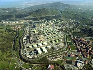 Planta de combustibles sintéticos de Bilbao
